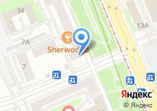 Компания «Аптека №37» на карте