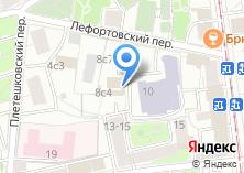 Компания «Медик Орто» на карте