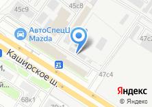 Компания «Разборка-Москва - Разборка BMW и автосервис» на карте