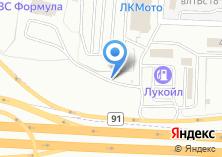 Компания «КамаСпецШина» на карте