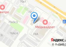 Компания «Светлана и Я» на карте