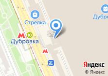 Компания «ТАСА-ЭЛЕКТРО» на карте
