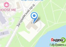 Компания «Сервис Камня» на карте