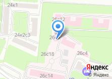Компания «Городская клиническая больница №53» на карте