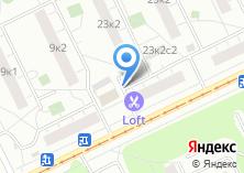 Компания «Светлана-М» на карте