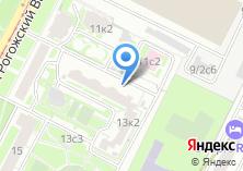 Компания «РИЭЛКОМ» на карте
