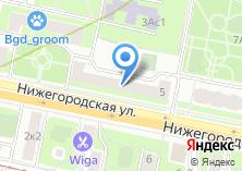Компания «Типография Шмель-Арт» на карте