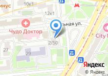 Компания «РУСОБРКОМПЛЕКТ» на карте