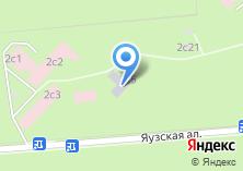 Компания «ЦНИИТ РАМН» на карте