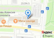 Компания «Мастерская по ремонту детских товаров» на карте