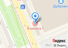 Компания «Mnogobrendov.ru» на карте