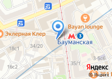 Компания «Favor» на карте