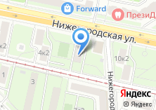Компания «СМУ №7 эксплуатирующая компания» на карте