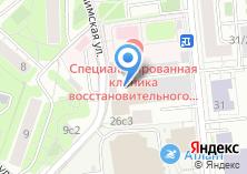 Компания «СтарМебельДрев» на карте