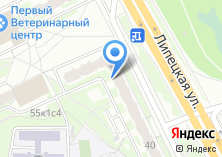 Компания «ИП Баширов Михаил Юрьевич - coffeeteabest» на карте