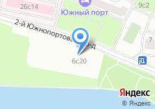 Компания «Кедр-Авто» на карте