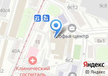 Компания «Турники для дома» на карте