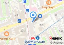 Компания «НПП ИНЖПРОЕКТ» на карте