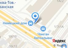 Компания «Транзит-ТК» на карте