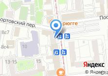 Компания «Сизам-2» на карте