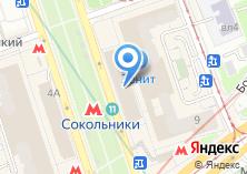 Компания «КудаЕхать.RU» на карте