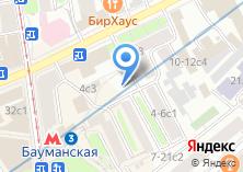 Компания «На Бауманской» на карте