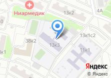 Компания «Военно-патриотический клуб им. Н.М.Нестерова» на карте