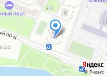 Компания «Hi-Fi Family» на карте