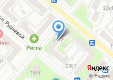 Компания «Unirenter - Интернет-сервис по аренде спецтехники» на карте