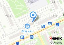 Компания «Аннет» на карте