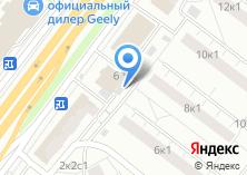 Компания «СИТИЛИНК mini» на карте