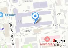 Компания «ВетДруг» на карте