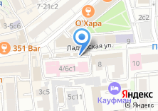 Компания «Плюшкин дом» на карте