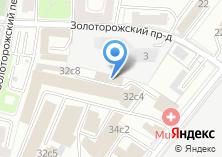 Компания «Русские Лесные Пеллеты» на карте