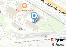 Компания «Mishel-ka.ru» на карте