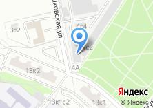 Компания «МЕДАС» на карте