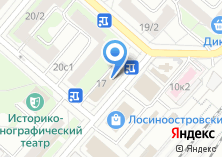 Компания «Kazanchik.ru» на карте