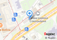 Компания «ZENDEN» на карте