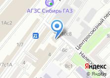 Компания «Автосервис на Новой Переведёновской» на карте