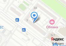 Компания «Пасифик Эйр Лимитед» на карте