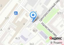 Компания «Joyforcar» на карте
