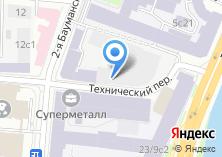 Компания «Скупашка» на карте