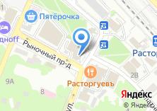 Компания «Мангалыч» на карте