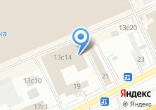 Компания «Южный Цех» на карте
