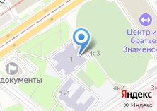 Компания «ХОДОРИ» на карте