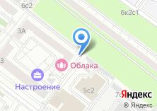 Компания «Северянин - деловой центр» на карте