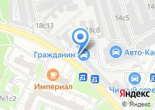 Компания «Автосервис на Стартовой» на карте