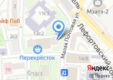 Компания «Profiplot» на карте