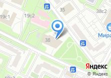 Компания «ТеКтоПришли» на карте