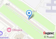 Компания «Адвокатский кабинет Каменевой К.О» на карте